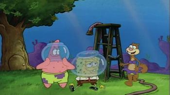 Brita TV Spot, 'Spongebob' - Thumbnail 5