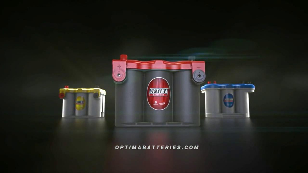 Optima Batteries TV Spot, 'For Every Road'