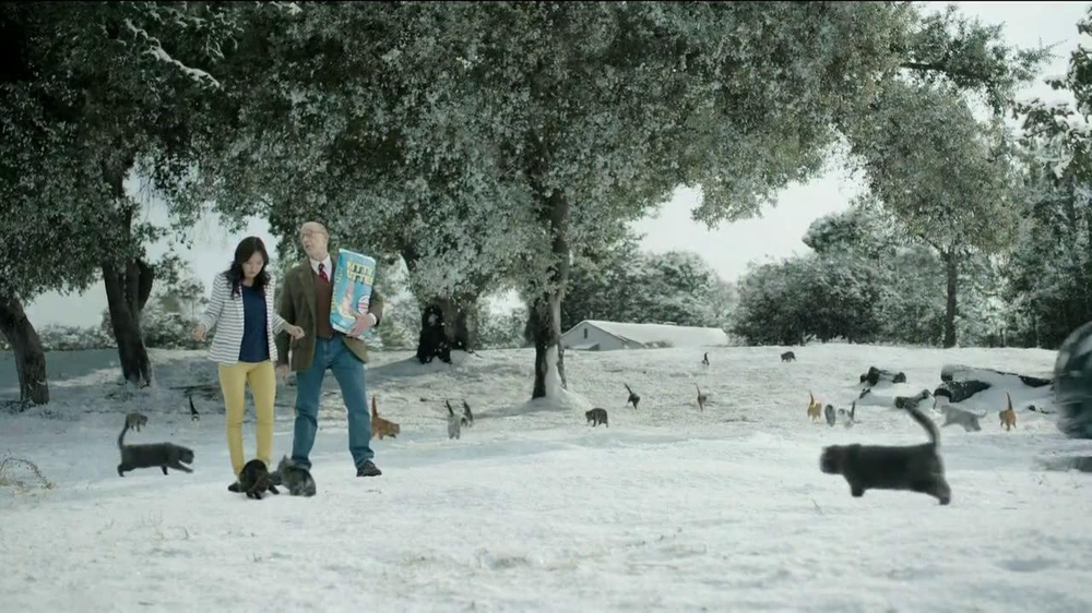 Farmers Insurance TV Spot, 'The More You Know' - Screenshot 10