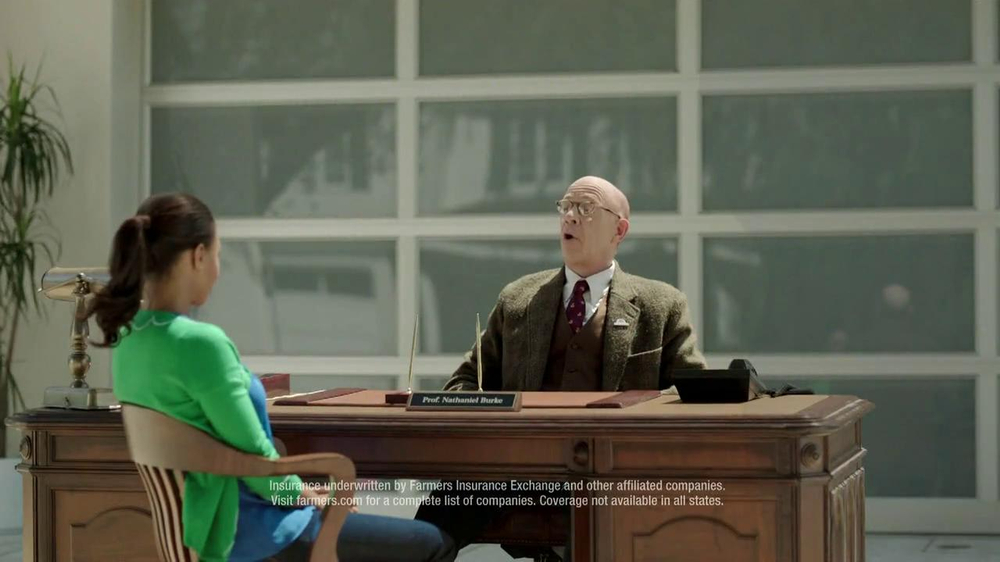 Farmers Insurance TV Spot, '15 Seconds of Smart: Protect ...