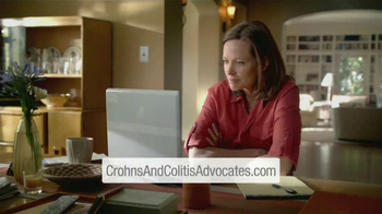 Crohns & Colitis Foundation of America TV Spot, 'Dinner'