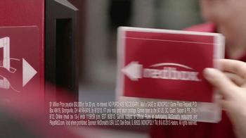 McDonald's Monopoly TV Spot, 'Prizes' - Thumbnail 4