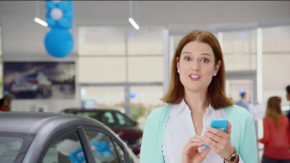 Honda Summer Clearance Event TV Commercial, 'Kasi Jackson ...