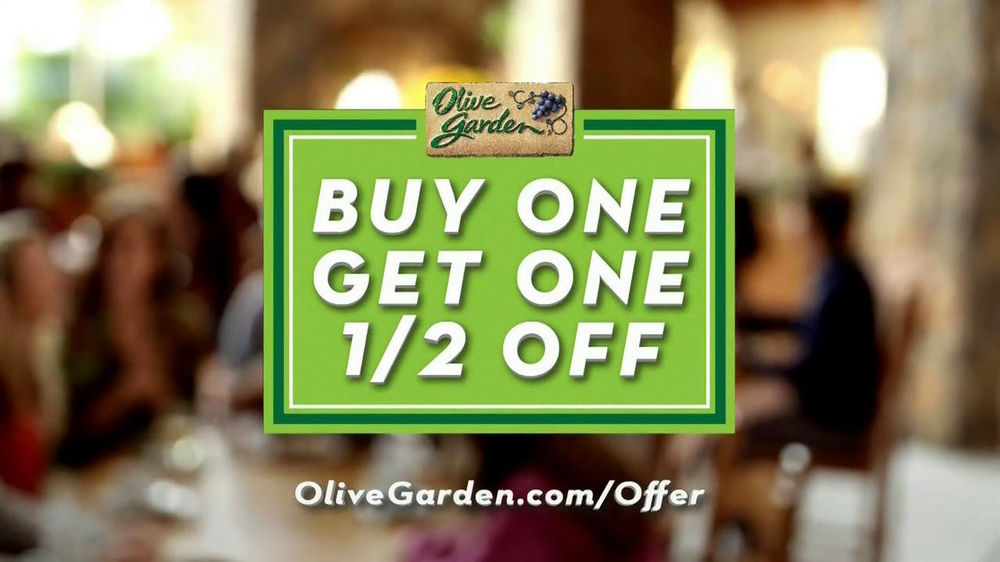 Olive Garden Tv Spot 39 Ending Soon 39 Screenshot 9