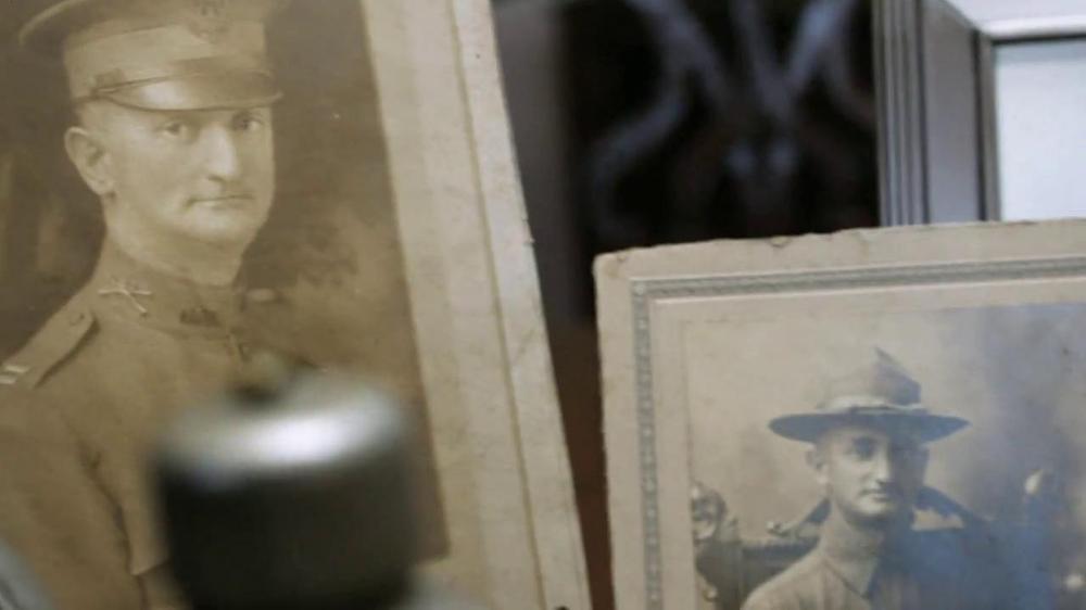 Bank of America TV Spot, 'Hughes Family' Song by Lucinda Williams - Screenshot 1