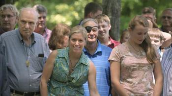 Bank of America TV Spot, 'Hughes Family' Song by Lucinda Williams - Thumbnail 10
