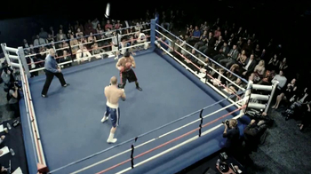 Gillette ProGlide TV Spot, 'Boxeo' [Spanish]