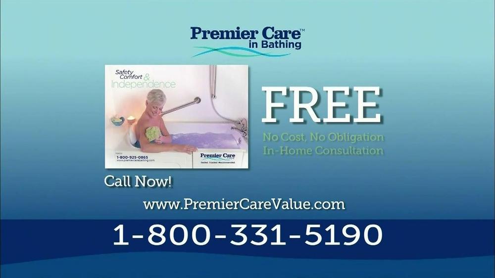 Premier Care TV Spot 'Payments as Low As $150' - Screenshot 10