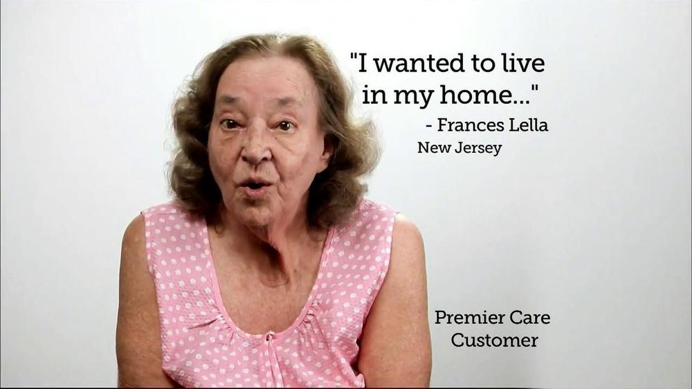 Premier Care TV Spot 'Payments as Low As $150' - Screenshot 2