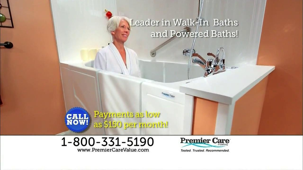 Premier Care TV Spot 'Payments as Low As $150' - Screenshot 3