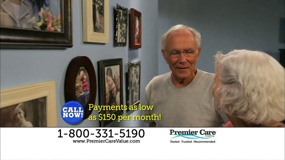 Premier Care TV Spot 'Payments as Low As $150' - Screenshot 9