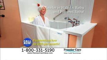 Premier Care TV Spot 'Payments as Low As $150' - Thumbnail 3