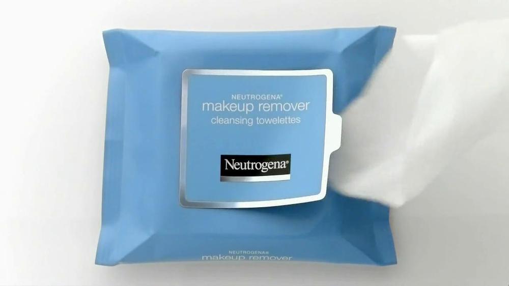 Neutrogena Makeup Remover TV Commercial Featuring Jennifer Garner - ISpot.tv