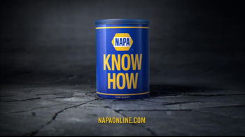 NAPA TV Spot, 'Race Car' - Thumbnail 8