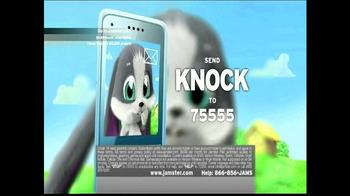 Jamster TV Spot, 'Bunny' - Thumbnail 9