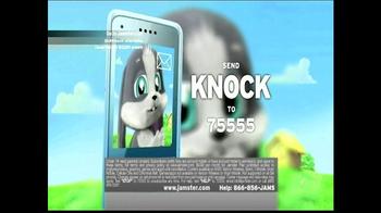 Jamster TV Spot, 'Bunny' - Thumbnail 7