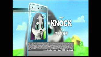 Jamster TV Spot, 'Bunny' - Thumbnail 8
