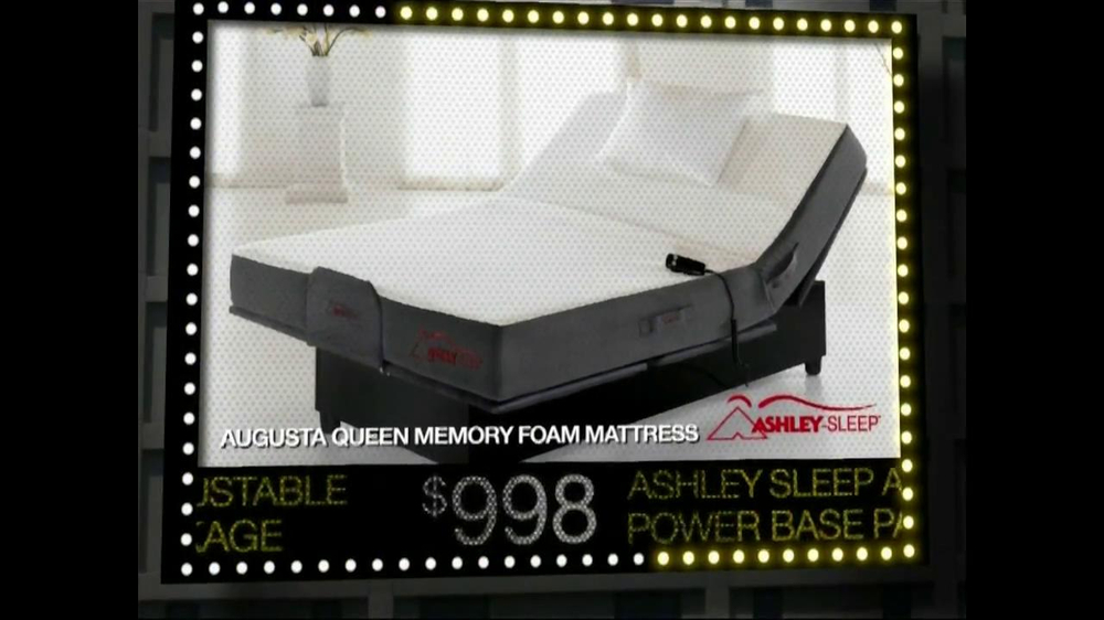 Ashley Furniture National Sale Clearance Mattress Event