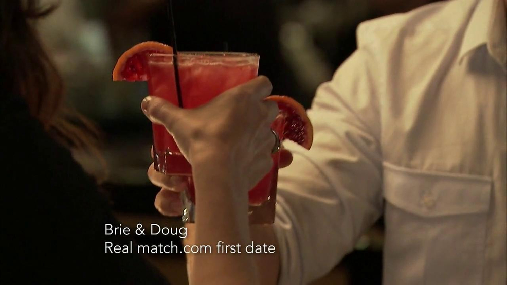 Match.com TV Spot, 'Brie & Doug' - Screenshot 5