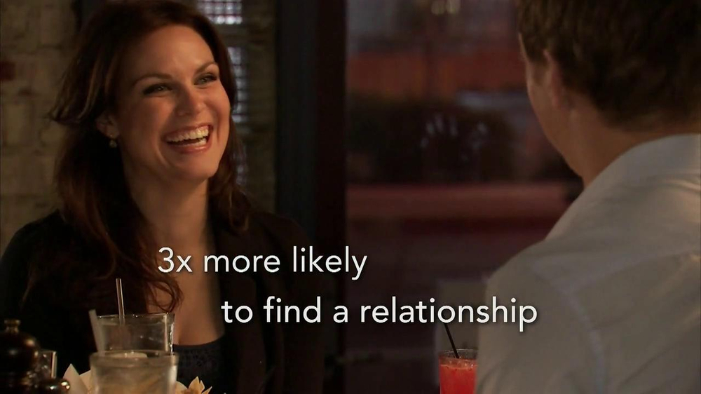 Match.com TV Spot, 'Brie & Doug' - Screenshot 6