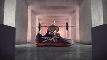 Reebok CrossFit Nano TV Spot thumbnail