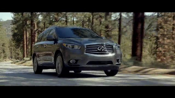 Infiniti: Summer in the Driver's Seat: Summer Trips