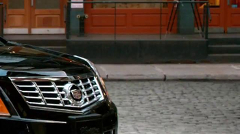 2015 Cadillac SRX TV Spot, 'Challenge Your Preconceptions'