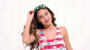 JCPenney Fourth of July Sale TV Spot, 'Tanks, Tees and More'