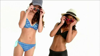 Macy's 4th of July Sale TV Spot, 'Swimsuits, Handbags and More' thumbnail
