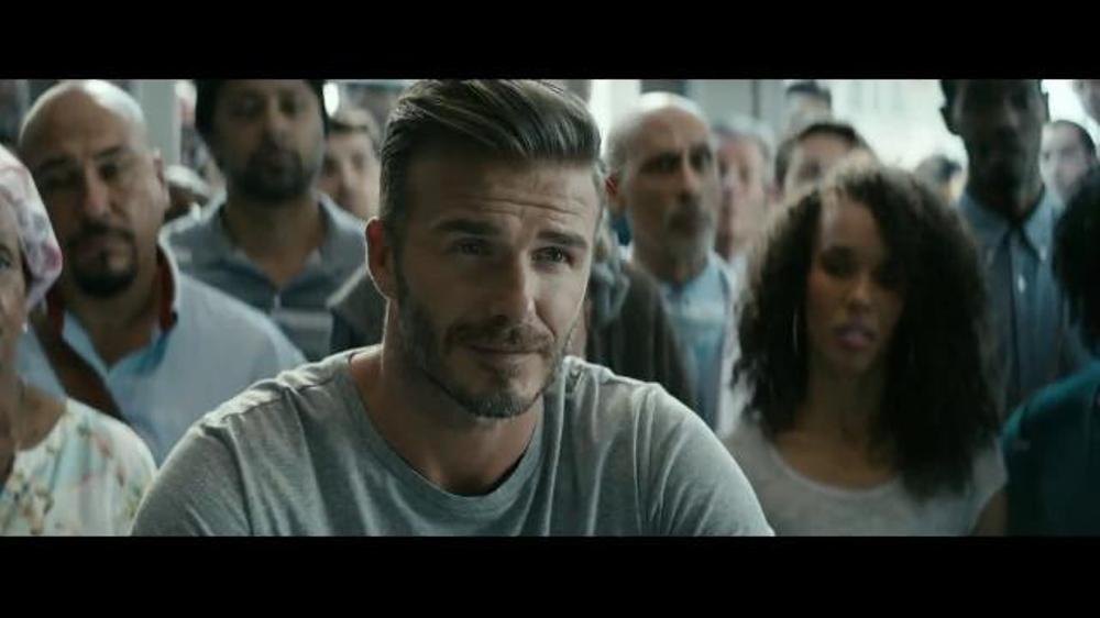 Sprint All-In Wireless TV Spot, 'Followers' Featuring David Beckham thumbnail
