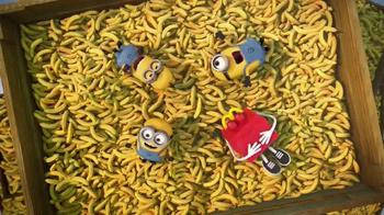 McDonald's Happy Meal TV Spot, 'Minions' thumbnail
