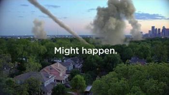 American Home Shield TV Spot, 'Meteor'