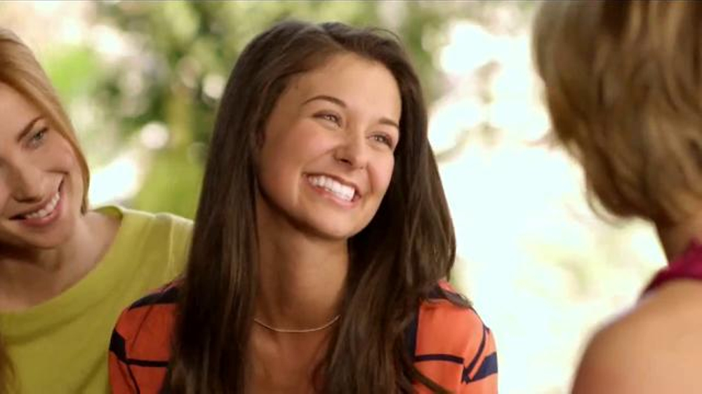 ACT Fluoride TV Commercial, Becca: Go Beyond Brushing