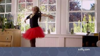Zulily TV Spot, 'Dresses for Girls'