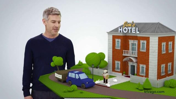 trivago TV Spot, 'Jim's Hotel: Rabbit Breeders Convention' thumbnail