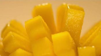 Starbucks Teavana Shaken Iced Mango Black Tea Lemonade TV Spot