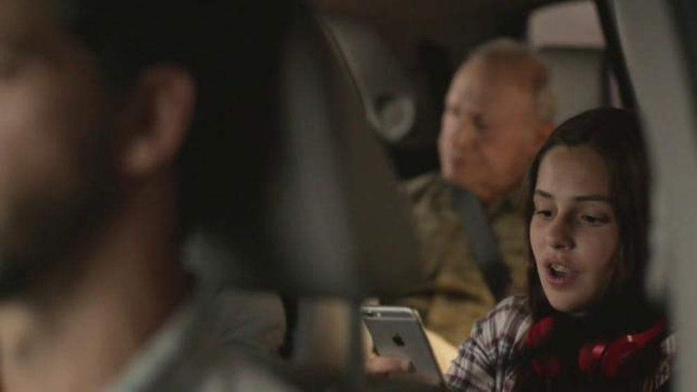 2016 Honda Pilot Elite TV Spot, 'Buddy Holly' thumbnail