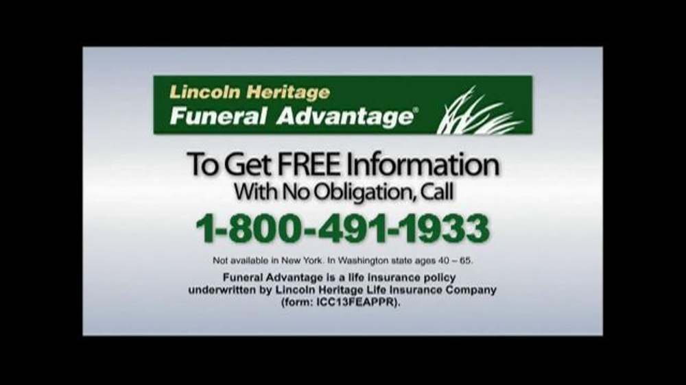 Funeral Advantage TV Spot, 'Protect Your Loved Ones ...