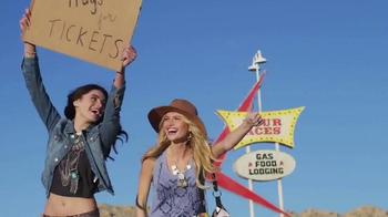 SKECHERS Bobs TV Spot, 'Road Trip' Song by Vance Joy