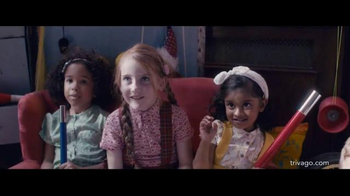 trivago TV Spot, 'Ámsterdam' [Spanish] thumbnail