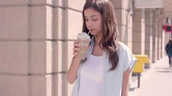 McDonald's McCafé Oreo Frappé TV Spot, 'Tómalo' [Spanish] thumbnail