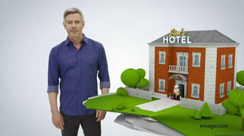 trivago TV Spot, 'Jim's Hotel: Reviews' thumbnail