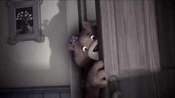 Charmin Ultra Soft Mega Roll TV Spot, 'Empty Toilet Paper Rolls are Scary' thumbnail