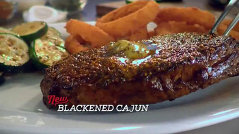 Ruby Tuesday Grillhouse Steaks TV Spot, 'Enjoy'