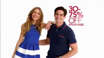 Macy's 2015 Fourth of July Sale TV Spot, 'Savings Pass' thumbnail