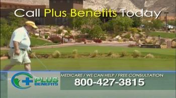 Plus Benefits TV Spot, 'Medicare Information'