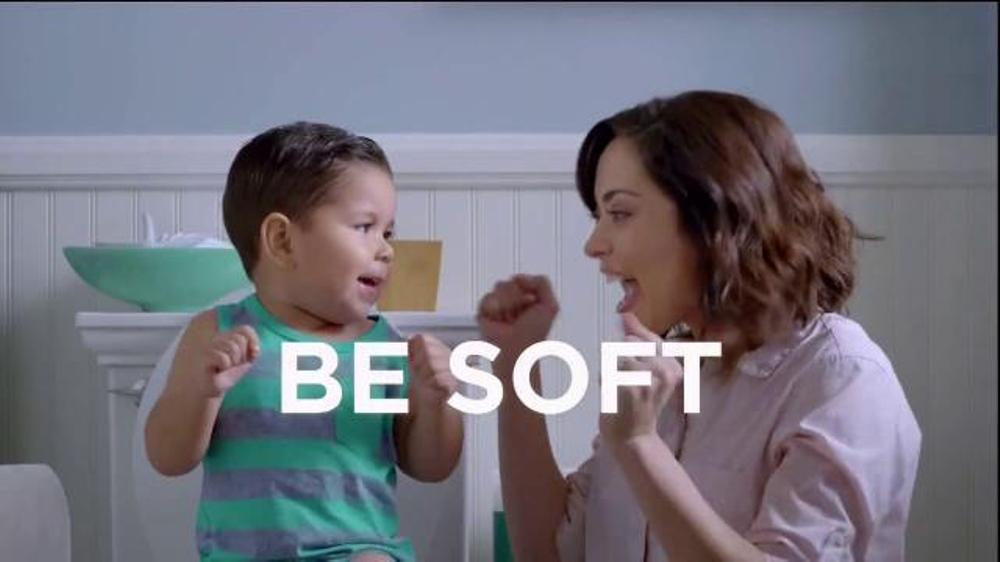 Sorbent Toilet Paper Commercial (1999) TV Ad 90s Paper Boy