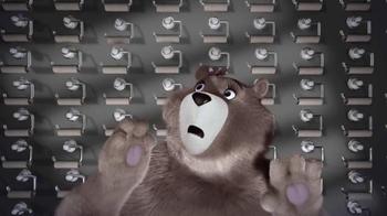 Charmin Ultra Soft Mega Roll TV Spot, 'Aterradores' [Spanish] thumbnail