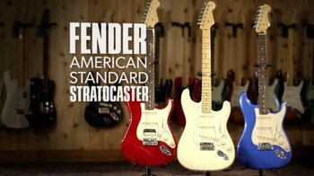 Guitar Center 4th of July Savings Event TV Spot, 'Don't Miss It'