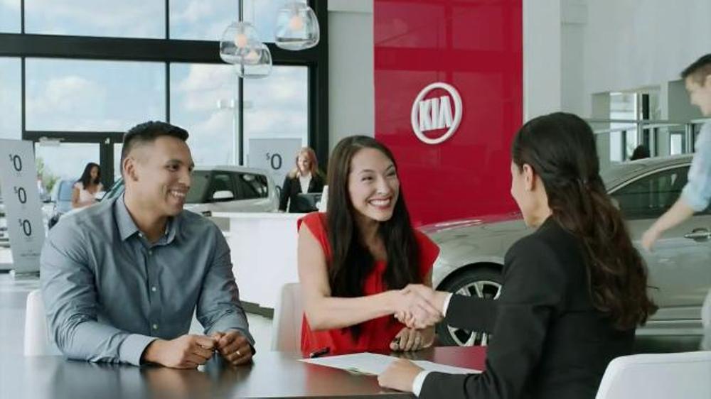 Kia Sign It & Drive It Sales Event TV Spot, 'Soul and Sorento Celebration' thumbnail